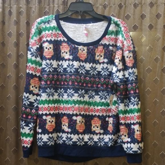 No Boundaries Other - NWT Teen Sweatshirts